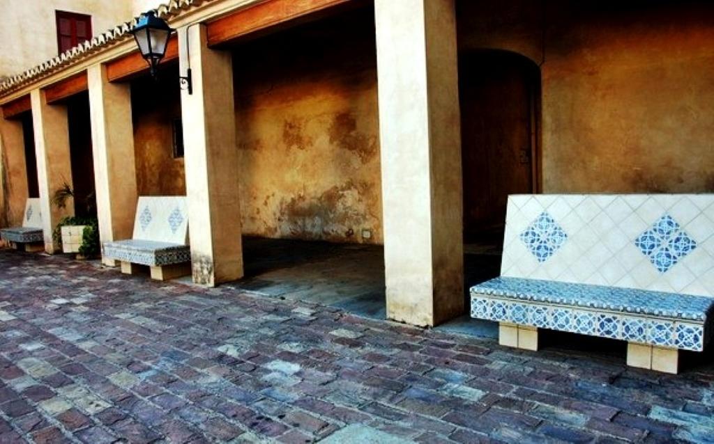 Real monasterio de la sant sima trinidad en val ncia - Albaniles en valencia ...